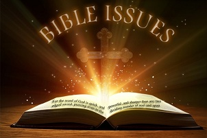 Bible Issues Logo